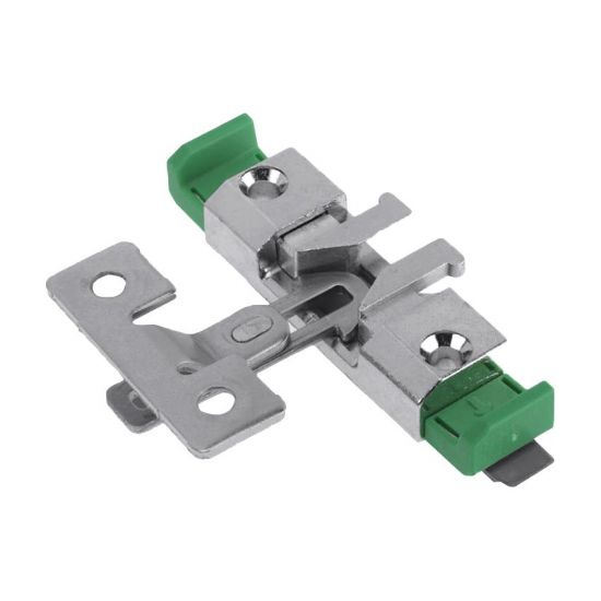 EASYFIT Boa Restrictor - 17mm Stack Height 70mm frame