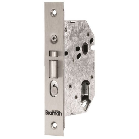 BRAMAH Kaye Escape Mortice Nightlatch 57mm With Snib