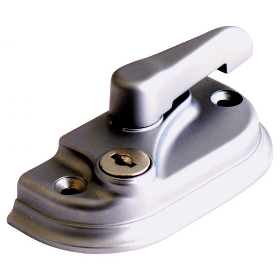 ERA High Security Classic Lever Pivot Lock Chrome