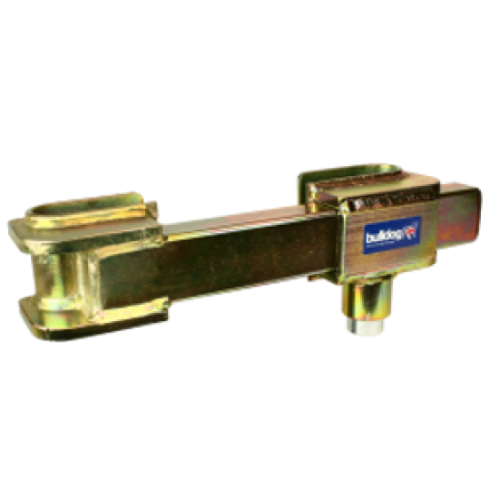 BULLDOG Container Door Lock CT440