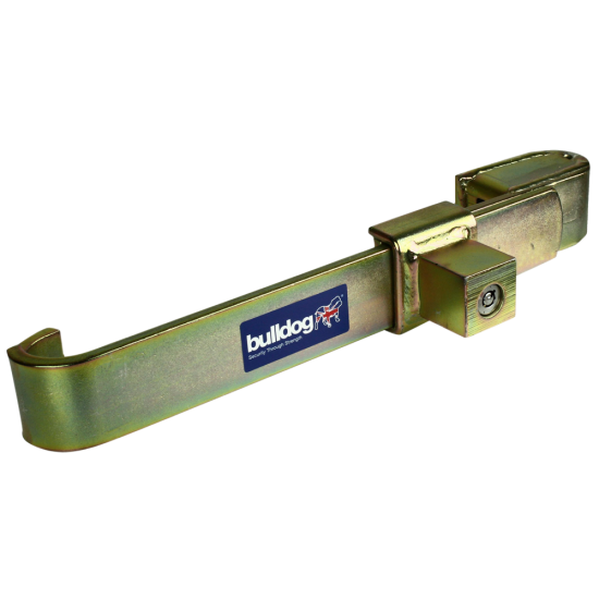 BULLDOG Schmitz Trailer Door Lock CT220 CT220