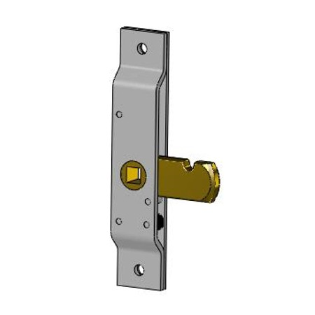 4163 Budget Lock - Click Image to Close