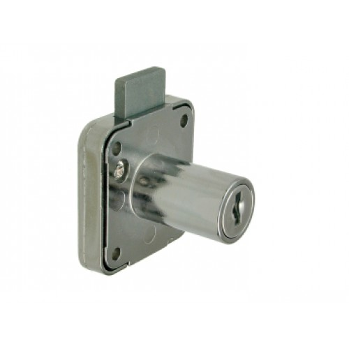 Plunger Type by Lowe /& Fletcher L/&F 5862 Sliding Door Lock